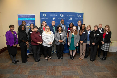 Center for Healthy Communities Hosts Forum on Community-Engaged Scholarship